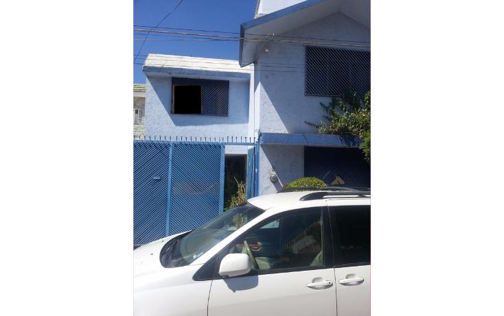 Foto de casa en venta en  , colinas de san isidro, le?n, guanajuato, 1243205 No. 01