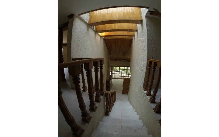 Foto de casa en venta en  , colinas de san javier, guadalajara, jalisco, 1019735 No. 10