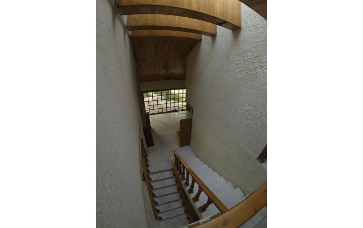 Foto de casa en venta en  , colinas de san javier, guadalajara, jalisco, 1019735 No. 16