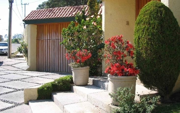 Foto de casa en venta en  , colinas de san javier, guadalajara, jalisco, 1019735 No. 23