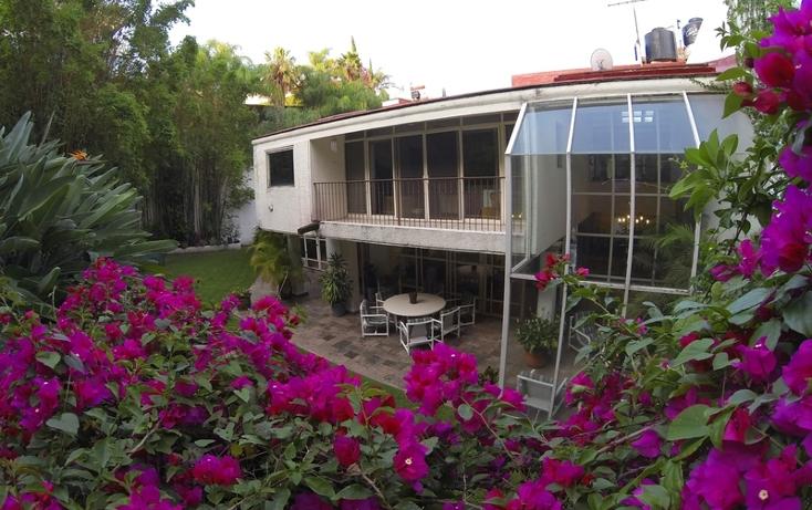 Foto de casa en venta en  , colinas de san javier, guadalajara, jalisco, 1196437 No. 01