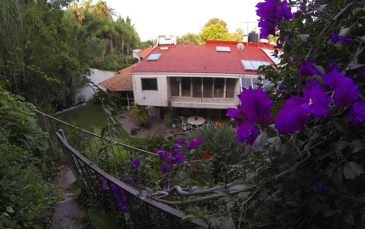Foto de casa en venta en  , colinas de san javier, guadalajara, jalisco, 1196437 No. 02