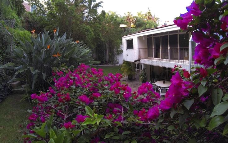 Foto de casa en venta en  , colinas de san javier, guadalajara, jalisco, 1196437 No. 03