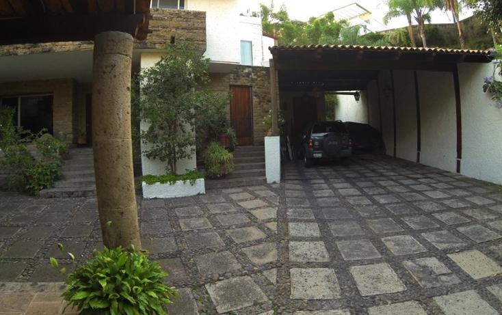 Foto de casa en venta en  , colinas de san javier, guadalajara, jalisco, 1196437 No. 07
