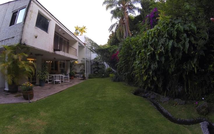 Foto de casa en venta en  , colinas de san javier, guadalajara, jalisco, 1196437 No. 09