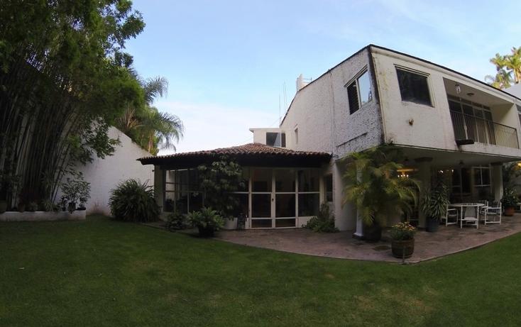 Foto de casa en venta en  , colinas de san javier, guadalajara, jalisco, 1196437 No. 10