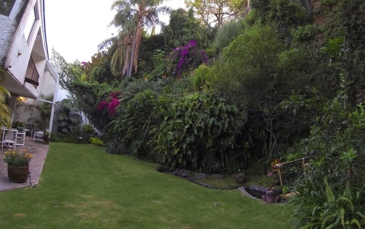 Foto de casa en venta en  , colinas de san javier, guadalajara, jalisco, 1196437 No. 13