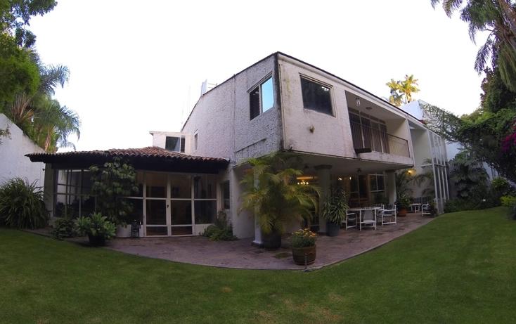 Foto de casa en venta en  , colinas de san javier, guadalajara, jalisco, 1196437 No. 15
