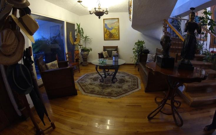 Foto de casa en venta en  , colinas de san javier, guadalajara, jalisco, 1196437 No. 18