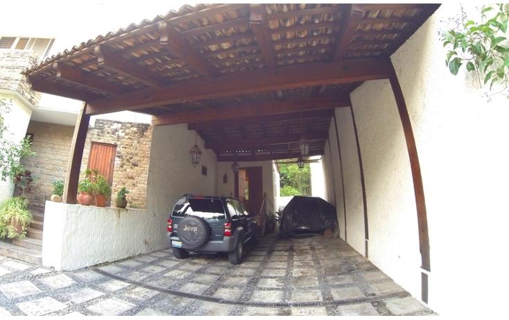 Foto de casa en venta en  , colinas de san javier, guadalajara, jalisco, 1196437 No. 20