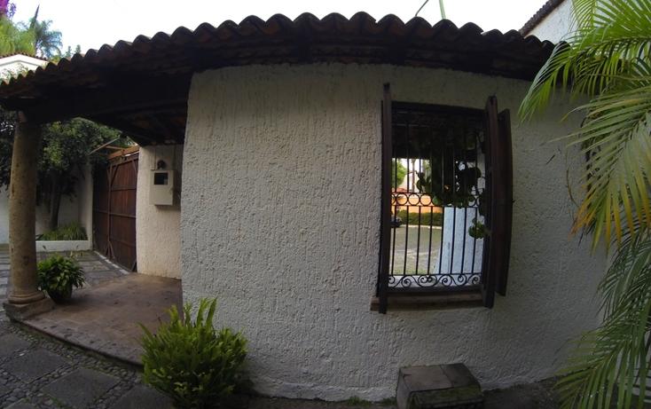 Foto de casa en venta en  , colinas de san javier, guadalajara, jalisco, 1196437 No. 22