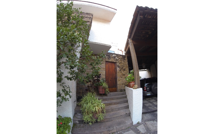 Foto de casa en venta en  , colinas de san javier, guadalajara, jalisco, 1196437 No. 23