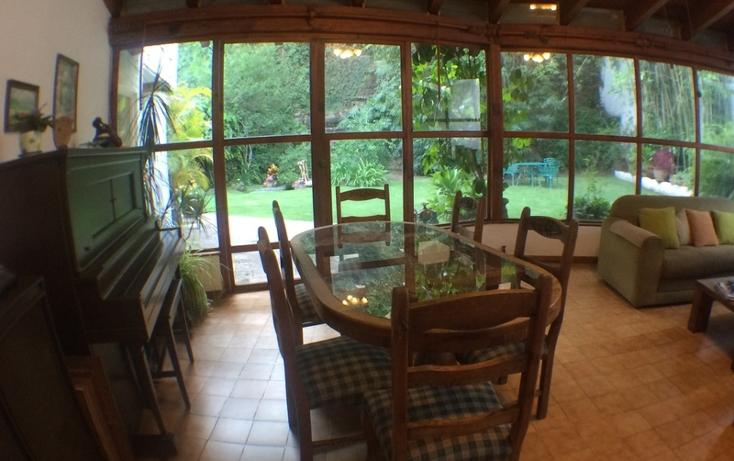 Foto de casa en venta en  , colinas de san javier, guadalajara, jalisco, 1196437 No. 25
