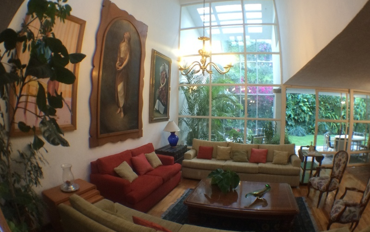 Foto de casa en venta en  , colinas de san javier, guadalajara, jalisco, 1196437 No. 31
