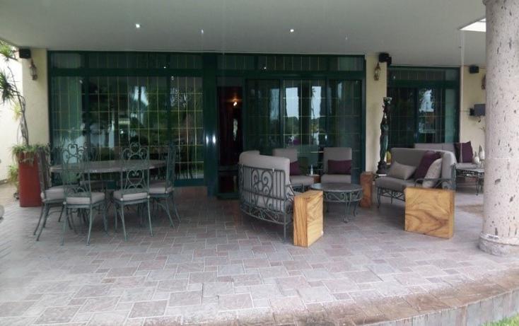 Foto de casa en venta en  , colinas de san javier, guadalajara, jalisco, 1233651 No. 36