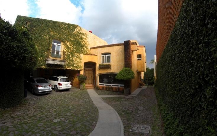 Foto de casa en venta en  , colinas de san javier, guadalajara, jalisco, 1312731 No. 02
