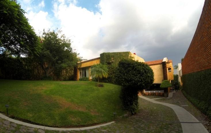 Foto de casa en venta en  , colinas de san javier, guadalajara, jalisco, 1312731 No. 03