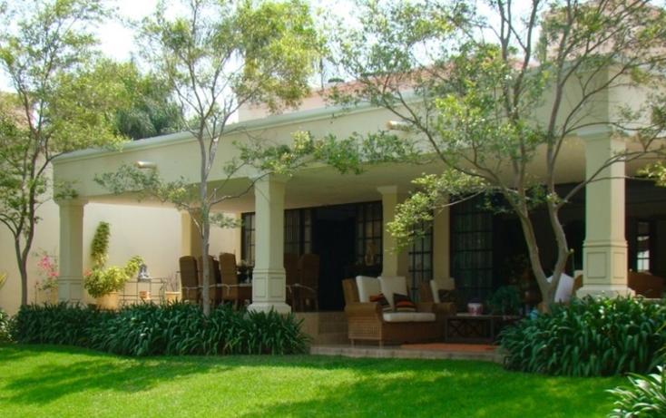 Foto de casa en venta en  , colinas de san javier, guadalajara, jalisco, 1466391 No. 01