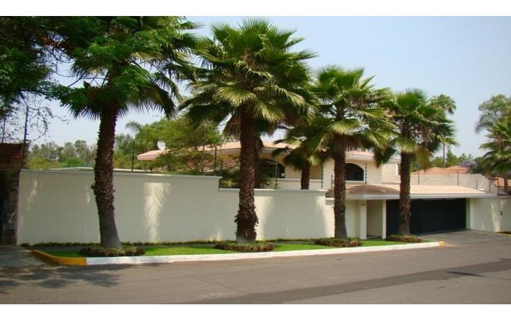 Foto de casa en venta en  , colinas de san javier, guadalajara, jalisco, 1466391 No. 03