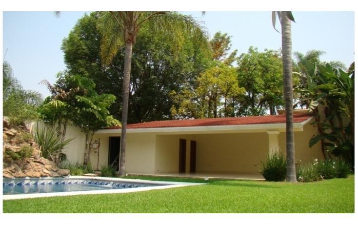 Foto de casa en venta en  , colinas de san javier, guadalajara, jalisco, 1466391 No. 04