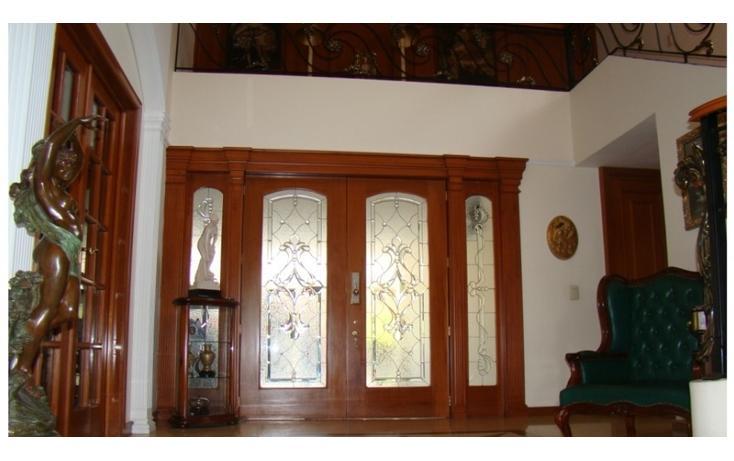 Foto de casa en venta en  , colinas de san javier, guadalajara, jalisco, 1466391 No. 12