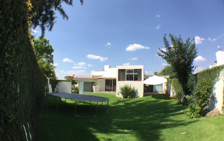 Foto de casa en renta en  , colinas de san javier, guadalajara, jalisco, 1958367 No. 02