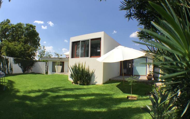 Foto de casa en renta en  , colinas de san javier, guadalajara, jalisco, 1958367 No. 03
