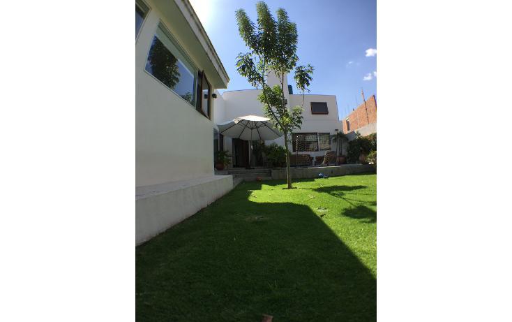 Foto de casa en renta en  , colinas de san javier, guadalajara, jalisco, 1958367 No. 22