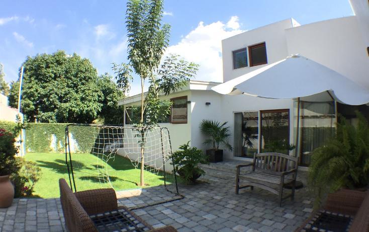 Foto de casa en renta en  , colinas de san javier, guadalajara, jalisco, 1958367 No. 25