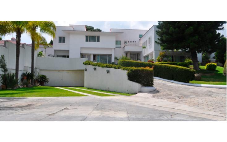 Foto de casa en venta en  , colinas de san javier, guadalajara, jalisco, 2030531 No. 01