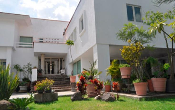Foto de casa en venta en  , colinas de san javier, guadalajara, jalisco, 2030531 No. 26
