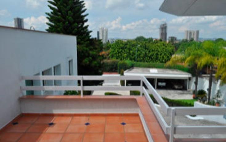 Foto de casa en venta en  , colinas de san javier, guadalajara, jalisco, 2030531 No. 40
