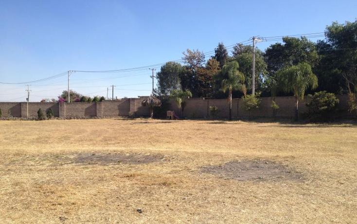 Foto de terreno habitacional en venta en  , colinas de san javier, guadalajara, jalisco, 435387 No. 01
