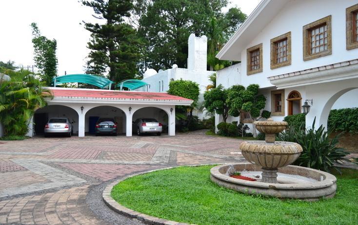 Foto de casa en venta en  , colinas de san javier, guadalajara, jalisco, 521514 No. 01
