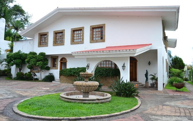 Foto de casa en venta en  , colinas de san javier, guadalajara, jalisco, 521514 No. 02