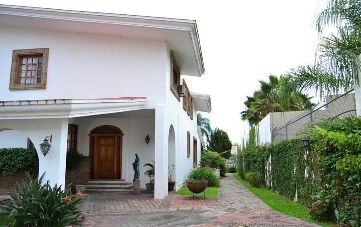 Foto de casa en venta en  , colinas de san javier, guadalajara, jalisco, 521514 No. 03