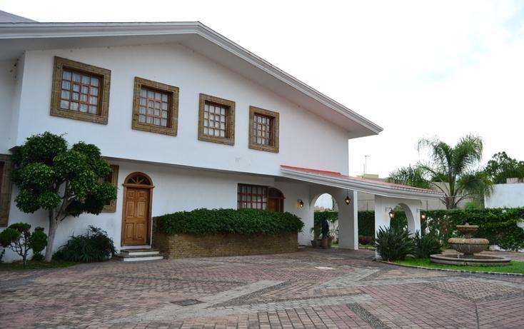 Foto de casa en venta en  , colinas de san javier, guadalajara, jalisco, 521514 No. 04