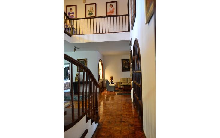 Foto de casa en venta en  , colinas de san javier, guadalajara, jalisco, 521514 No. 08