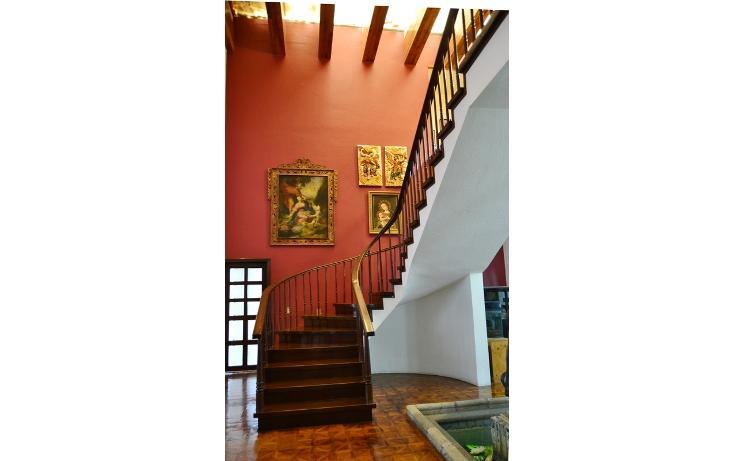 Foto de casa en venta en  , colinas de san javier, guadalajara, jalisco, 521514 No. 10