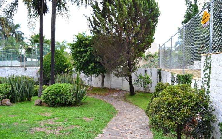 Foto de casa en venta en  , colinas de san javier, guadalajara, jalisco, 521514 No. 25