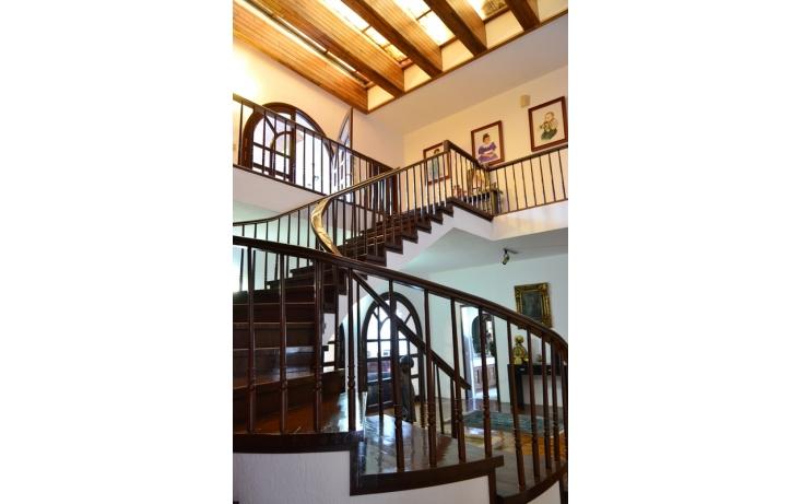Foto de casa en venta en, colinas de san javier, guadalajara, jalisco, 521514 no 28