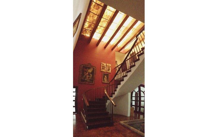 Foto de casa en venta en  , colinas de san javier, guadalajara, jalisco, 521514 No. 30