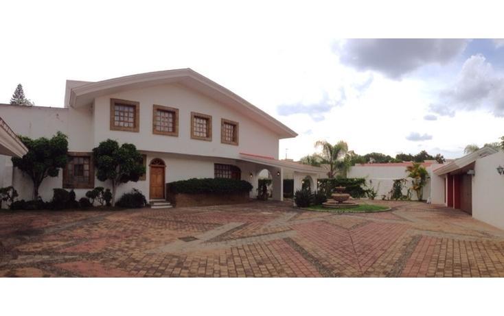 Foto de casa en venta en  , colinas de san javier, guadalajara, jalisco, 521514 No. 31
