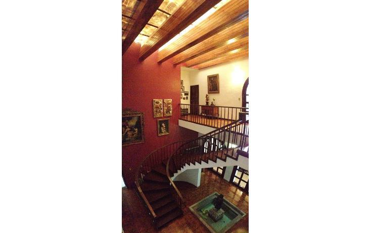 Foto de casa en venta en  , colinas de san javier, guadalajara, jalisco, 521514 No. 32