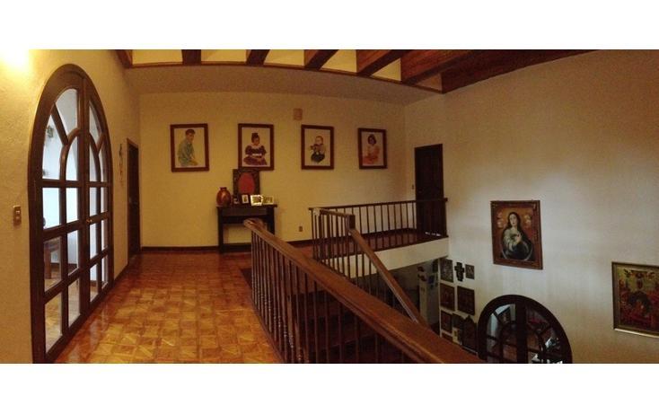 Foto de casa en venta en  , colinas de san javier, guadalajara, jalisco, 521514 No. 33