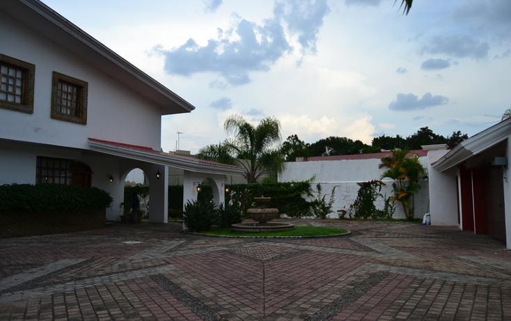Foto de casa en venta en  , colinas de san javier, guadalajara, jalisco, 521514 No. 34