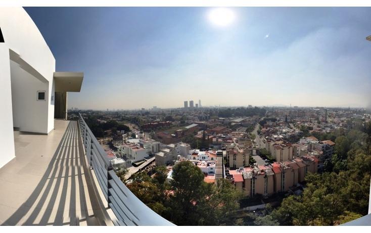 Foto de terreno habitacional en venta en  , colinas de san javier, guadalajara, jalisco, 689949 No. 02