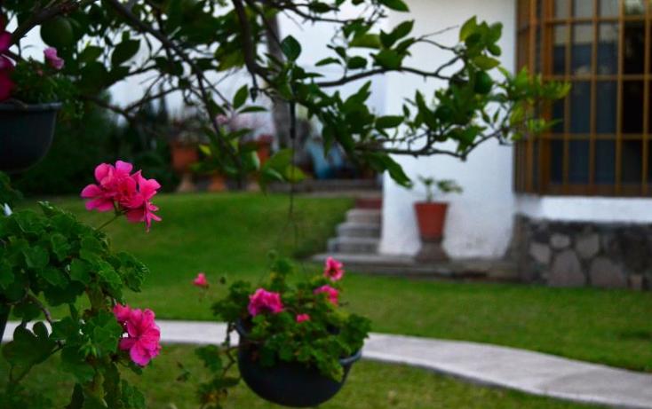 Foto de casa en venta en  , colinas de san javier, guadalajara, jalisco, 791417 No. 01