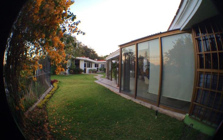 Foto de casa en venta en  , colinas de san javier, guadalajara, jalisco, 791417 No. 03