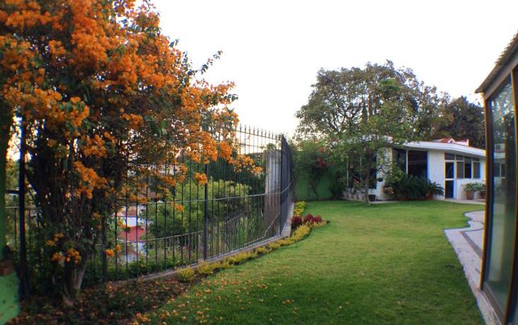 Foto de casa en venta en  , colinas de san javier, guadalajara, jalisco, 791417 No. 05
